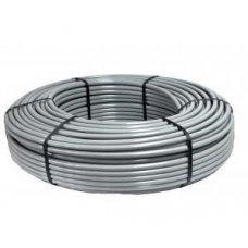 Труба PE-RT/EVOH/PE-RT тип II 16 мм (пиковая T до 110°C, 5-ти слойная)