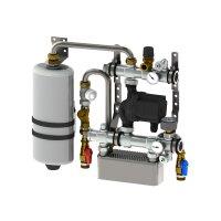 Теплообменный узел Thermotech Tmix-E 30 51540