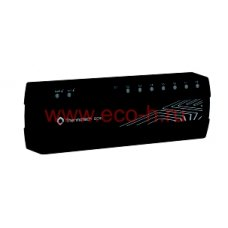 Коммутационный блок Thermotech EC-8 на 8 термостатов 67418