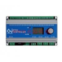 Контроллер снеготаяния ETO2-4550 68001