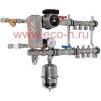 Теплообменный узел Thermotech Tmix-E 30 51501-30